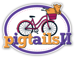 PIGTAILS III